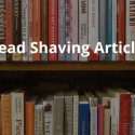 Head Shaving Articles