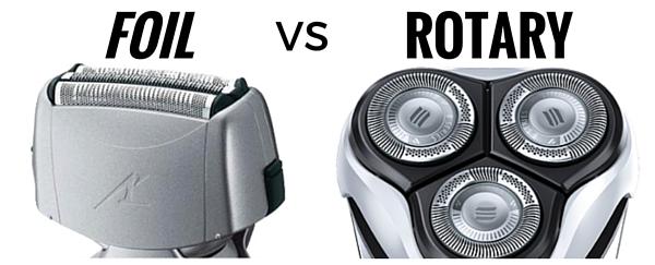 foil-vs-rotary